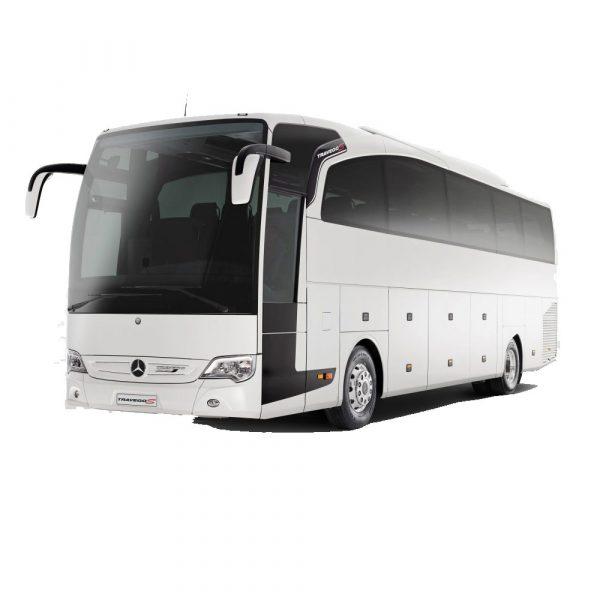 Mercedes kiralık otobüs